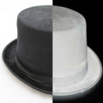 black-white-hat